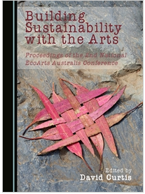 Building Sustainability with arts